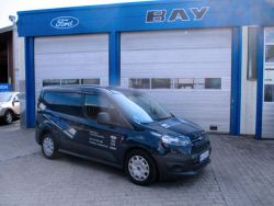 Ford Connect Kastenwagen